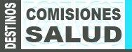 Petición Comisiones de Servicio Salud y otras Administraciones curso 2016/2017
