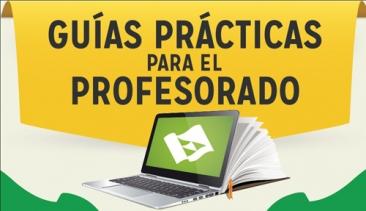 Guías Prácticas para el Profesorado