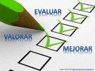 Orden de Evaluación ESO y Bachillerato - Septiembre 2016