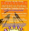 Curso homologado sobre Educación Intercultural