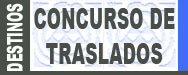Orden normas Concursos de Traslados estatales durante el curso 2016/2017