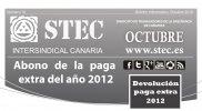 Boletín informativo octubre 2016