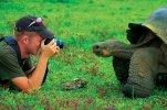 Viaje de verano del STEC-IC a Ecuador y Galápagos