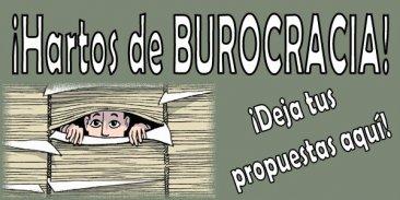 Remítenos tus propuestas para disminuir la burocracia en los centros