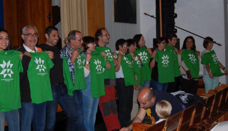 El STEC-IC solicita las distinción Viera y Clavijo para las Escuelas Unitarias de Canarias