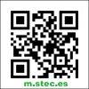El STEC-IC lanza la versión móvil de su página Web