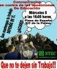 El STEC-IC convoca concentración en La Palma contra las oposiciones