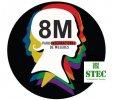 EL STEC-IC se suma al Paro Internacional de las Mujeres del 8 de marzo
