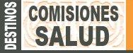 Convocatoria Comisiones de Servicio Salud y otras Administraciones curso 2017/2018