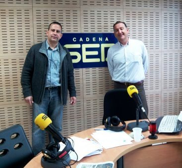 Entrevista a Fernando Pellicer sobre la Huelga General del 9 de marzo