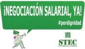 Plan de Reconocimiento Profesional y Social del Profesorado con propuestas de negociación salarial