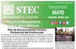 Boletín Informativo Mayo 2017