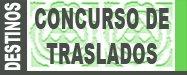 Adjudicación Definitiva Concurso de Traslados 2016/2017 Maestros y maestras