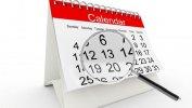 Previsión de fechas Adjudicación de Destinos y Comisiones de Servicio