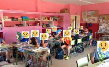 El STEC-IC alerta de los efectos del cambio climático en Educación