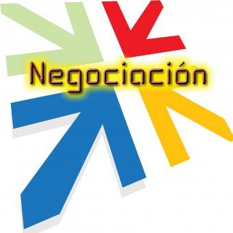 Información de la Mesa de Negociación General de Empleados Públicos