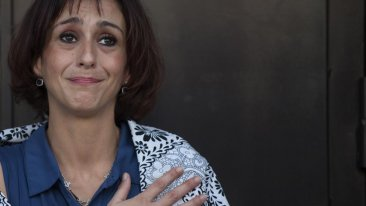 La Confederación Intersindical muestra su total apoyo a Juana Rivas