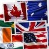 Relación de admitidos y reservas para los cursos de inglés de la Consejería de Educación