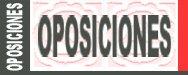 Publicación finalización oposiciones 2016 y notas seleccionados