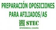 Preparación oposiciones 2018 en la isla de Tenerife