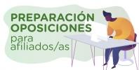 Preparación oposiciones 2021 para la afiliación del STEC-IC