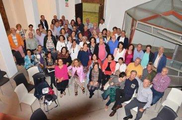 Galería de imágenes del 40º Aniversario del Boicot del 77 en Gran Canaria