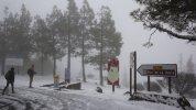 Suspendidas las clases en cuatro colegios de Gran Canaria por el mal tiempo