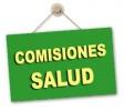 Convocatoria Comisiones de Servicios por Salud y Comisiones Intercomunitarias