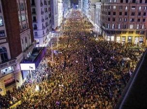 Rajoy debe dar respuestas inmediatas a las reivindicaciones de las mujeres
