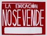 Denunciamos la privatización de nuevos servicios en los centros educativos públicos de Canarias