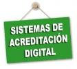 Sistemas de acreditación digital válidos para trámites con la Consejería de Educación