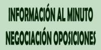 Información al minuto de la Mesa Técnica de 11 de abril sobre las oposiciones 2018