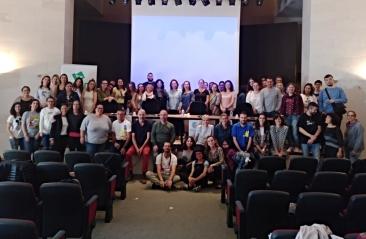 Éxito de las I Jornadas Buenas Prácticas en la Escuela Canaria
