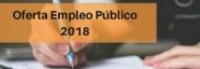 Oferta Pública de Empleo docente no universitario para 2018