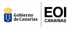 Web de la Escuela Oficial de Idiomas a distancia con cursos específicos para docentes