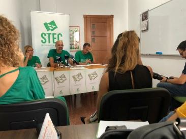 Clavijo y Monzón deterioran la Educación Pública
