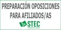 Reunión informativa preparación Oposiciones 2019 Fuerteventura para la afiliación del STEC-IC