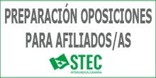 Nueva preparación infantil, primaria, inglés y PT en Gran Canaria. Oposiciones 2019