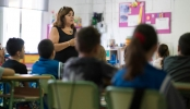 Faltan 2400 docentes en Canarias mientras las Listas de Empleo siguen bloqueadas