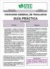 Guía práctica Concurso de Traslados 2018-2019