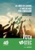 Programa Electoral del STEC-IC para las Elecciones Sindicales del 4 de diciembre