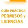 Guía Práctica del STEC-IC sobre Permisos y Licencias actualizada