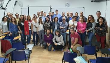 Constituida la Junta de Personal Docente de la provincia de Las Palmas con presidencia del STEC-IC