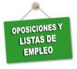 ¡IMPORTANTE! Aclaraciones relevantes para las Oposiciones y Listas de Empleo