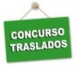 Vacantes definitivas Concurso de Traslados 2018-2019