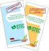 Trípticos informativos sobre Prevención de Riesgos Laborales