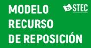 Modelo de Recurso de Reposición a las Listas definitivas de las Oposiciones 2019