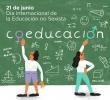 21 de junio, Día Internacional de la Educación No Sexista