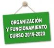 Instrucciones de organización y funcionamiento para centros públicos curso 2019-2020