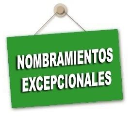 Oferta pública de nombramientos excepcionales: Maestros/as provincia de Las Palmas
